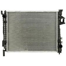 2004-2008 DODGE RAM SERIES TRUCK 3.7L, 4.7L, 5.9L NEW RADIATOR