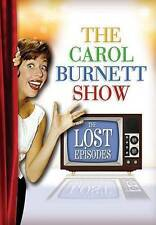 The Carol Burnett Show: The Lost Episodes (DVD, 2015 6-disc) Collectors Edition