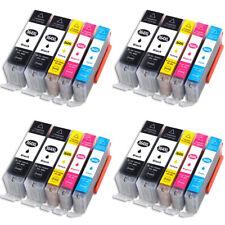 20 Druckerpatronen für HP Photosmart 5510 5515 5520 5522 5524 5525 7510 7520