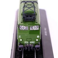 1/87 Atlas Lok Sammlungen Straßenbahnen 2D2 5302 (1942) Straßenbahn Modell Neu