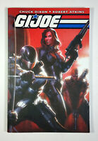 G.I.Joe #1  Vol. 1 (2009) Marvel Comics New TPB Softcover New