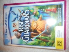 RISE OF THE GUARDIANS DVD ,DREAMWORKS