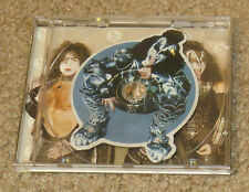 KISS INTERVIEW WITH KISS PICTURE DISC DIE CUT CD - GENE