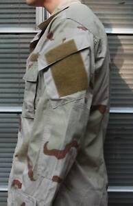 RAID Modified DCU BDU jacket ARMY SF NSW SEAL DEVGRU CAG LONE SURVIVOR