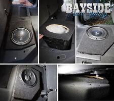 Ford Ranger & Mazda BT50 Dual Cab 2012 -2018 subwoofer fibreglass 10inch sub box