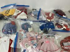 """Effanbee 16"""" Patsy Joan Doll Outfit Lot Huge!"""