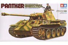 TAMIYA 35065 1/35 Panzerkampfwagen V Panther