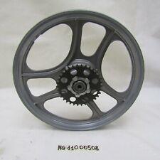 Cerchio posteriore Rim Malaguti Fifty Peripoli Oxford 82 93 E-1.60X16 CORONA Z34