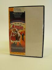 Annie The Broadway Musical CD Only Disc 1 of 2 & Special Anniversary Edition DVD