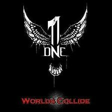 One - Worlds Collide (NEW CD)