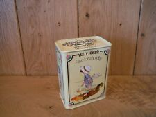 Chad Valley Holly Hobbie Tin Moneybox (033)