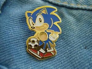 Pin Sega The hedgehog Sonic