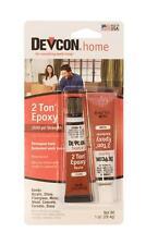 Devcon® 2 Ton Epoxy Jewelry Repairs Adhesive Waterproof Clear Resin Bonding Glue