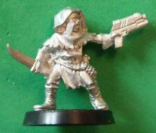 Games Workshop necromunda House Cawdor Juve avec stub Gun 1