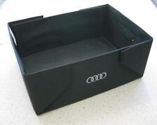 Audi Kofferraumbox faltbar Faltbox Gepäckbox 8U0061109 Einkaufskorb 32 L