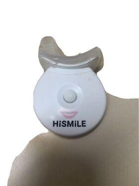 HiSmile Teeth Whitening Light