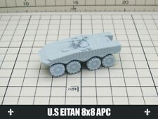 1/144 RESIN KITS U.S EITAN 8x8 APC