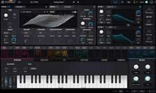 NEW Arturia Pigments 2 Polychrome Software Synth VST Plug IN Cubase Reason