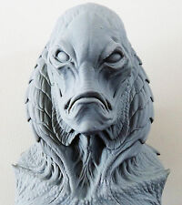 HORIZON THE CREATURE FROM THE BLACK LAGOON GILLMAN VINYL KIT BUST FIGURE STATUE