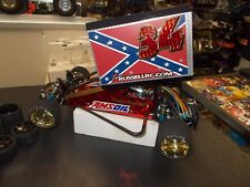 Cobra Nemesis Sprint Rc Car