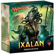 Ixalan Prerelease Pack (ENGLISH) FACTORY SEALED BRAND NEW MAGIC MTG ABUGames