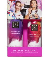 Rituals The Ritual of Holi Foaming Shower Gel and Body Mousse 2 x 50ml Gift Set