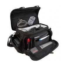 DSLR Gadget Basic Large Bag Shoulder Camera Lenses & Accessories Grey Messenger