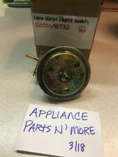 Frigidaire Washer Pressure Switch Q000633732 Free Shipping