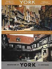 repro railway poster postcards  York (4)