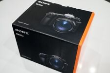 SONY Digital Camera Cyber-shot DSC-RX10M4 from Japan EMS w/ Tracking NEW