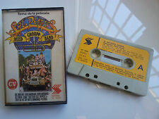 """REED GROUPP BAND """"EL SARGENTO PEPPERS"""" RARE SPANISH CASSETTE / THE BEATLES"""