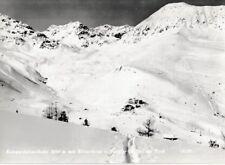 Ansichtskarte Serfaus Kamperdellenbahn Tirol - ungelaufen unbeschrieben AK