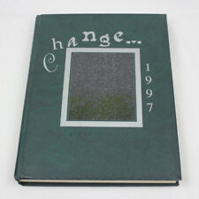 "1997 Patrick Henry High School Yearbook San Diego California ""Change"""
