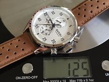 Analog Gloss Scratch-Resistant Wristwatches
