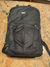 Think Tank Shape Shifter photo backpack black Very clean see photos.