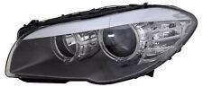 Scheinwerfer links für 5er BMW F10 F11 2009-2013 H7 Halogen Angel Eyes LED LWR