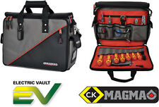 CK Magma Technicians / Electricians Tool / Storage / Carry Case Bag MA2630