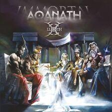 Lloth - Athanati [Immortal]