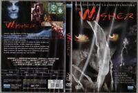 THE WISHER (2002) DVD - Gavin Wilding - HORROR