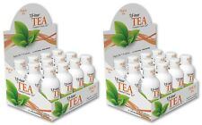 5 Hour Energy Green Tea Peach Flavor 24 Shots 2oz. Exp. 3/2020 New & Sealed