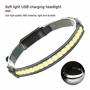 (Father's Day Promotions-50% OFF) 220° Wide Beam LED Headlamp UK