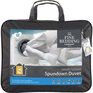 Fine Bedding Spundown Duvet
