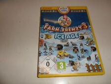 PC  Farm Frenzy 3 - Ice Age