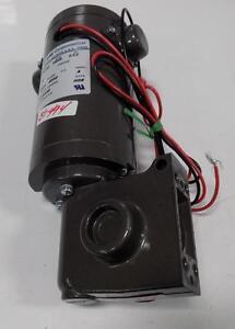 RAE COROPORATION 115V 1600RPM 1-1/2HP GEARMOTOR 3120256