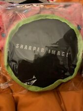 New listing Sharper Image Double Collapsible Pet Bowls, Small Compact & Waterproof for Dogs
