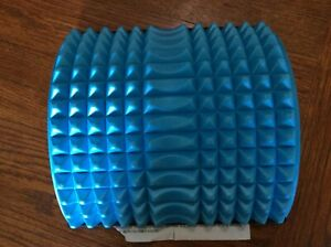 SOLIDBACK Lower Back Pain Relief Treatment Stretcher Chronic Lumbar Support
