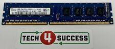 SK Hynix 4GB PC3-12800U 11-12-A1 HMT451U6AFR8C-PB