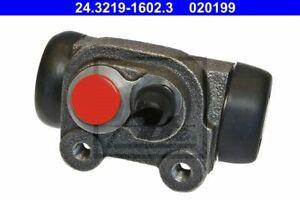 NEU - ATE 24.3219-1602.3 Radbremszylinder für PEUGEOT