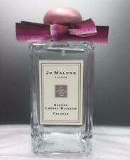 Jo Malone Sakura Cherry Blossom 100ml  US Tester Free Shipping Nationwide