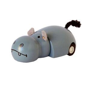 Click Clack Hippo Critter
